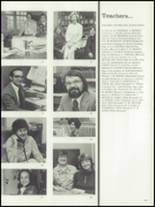 1979 Crystal Lake Central High School Yearbook Page 178 & 179