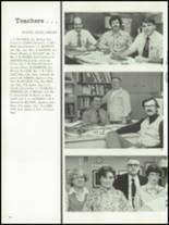 1979 Crystal Lake Central High School Yearbook Page 180 & 181