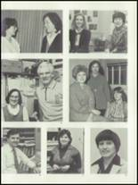 1979 Crystal Lake Central High School Yearbook Page 182 & 183