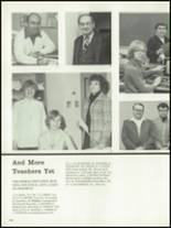 1979 Crystal Lake Central High School Yearbook Page 184 & 185