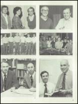 1979 Crystal Lake Central High School Yearbook Page 186 & 187