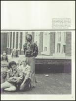 1979 Crystal Lake Central High School Yearbook Page 190 & 191