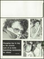 1979 Crystal Lake Central High School Yearbook Page 194 & 195