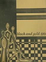 1970 Yearbook Wantagh High School