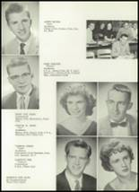 1960 Ft. Leboeuf High School Yearbook Page 30 & 31