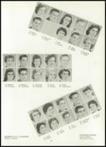1960 Ft. Leboeuf High School Yearbook Page 42 & 43
