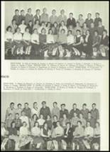 1960 Ft. Leboeuf High School Yearbook Page 52 & 53