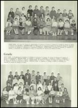 1960 Ft. Leboeuf High School Yearbook Page 56 & 57