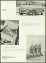 1960 Ft. Leboeuf High School Yearbook Page 60 & 61