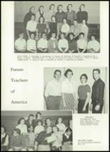 1960 Ft. Leboeuf High School Yearbook Page 66 & 67