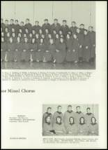 1960 Ft. Leboeuf High School Yearbook Page 68 & 69