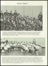 1960 Ft. Leboeuf High School Yearbook Page 72 & 73