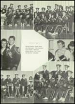 1960 Ft. Leboeuf High School Yearbook Page 74 & 75