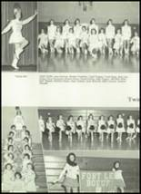 1960 Ft. Leboeuf High School Yearbook Page 76 & 77