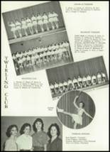 1960 Ft. Leboeuf High School Yearbook Page 78 & 79