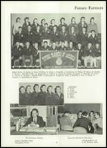 1960 Ft. Leboeuf High School Yearbook Page 82 & 83