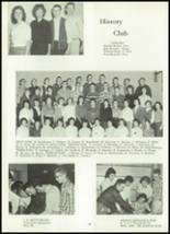 1960 Ft. Leboeuf High School Yearbook Page 84 & 85