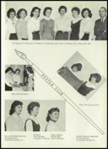 1960 Ft. Leboeuf High School Yearbook Page 90 & 91