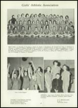 1960 Ft. Leboeuf High School Yearbook Page 92 & 93