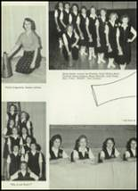 1960 Ft. Leboeuf High School Yearbook Page 94 & 95