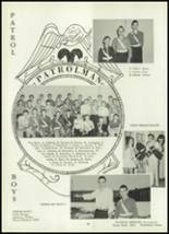 1960 Ft. Leboeuf High School Yearbook Page 98 & 99