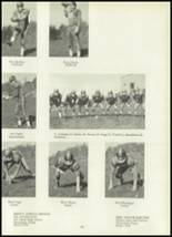 1960 Ft. Leboeuf High School Yearbook Page 102 & 103