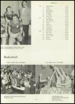 1960 Ft. Leboeuf High School Yearbook Page 104 & 105