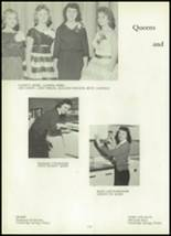 1960 Ft. Leboeuf High School Yearbook Page 114 & 115