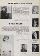 1947 Brooklyn Technical High School Yearbook Page 12 & 13
