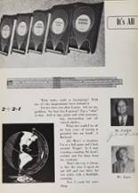 1947 Brooklyn Technical High School Yearbook Page 20 & 21