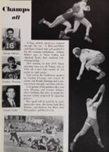 1947 Brooklyn Technical High School Yearbook Page 24 & 25