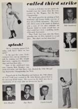 1947 Brooklyn Technical High School Yearbook Page 26 & 27