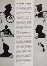1947 Brooklyn Technical High School Yearbook Page 30 & 31