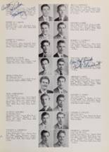 1947 Brooklyn Technical High School Yearbook Page 42 & 43