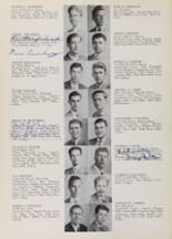 1947 Brooklyn Technical High School Yearbook Page 46 & 47