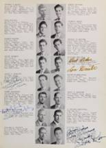 1947 Brooklyn Technical High School Yearbook Page 56 & 57