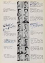 1947 Brooklyn Technical High School Yearbook Page 58 & 59