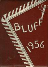 1956 Yearbook Scottsbluff High School