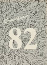 1982 Yearbook General Douglas MacArthur High School