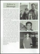 1998 Baird High School Yearbook Page 12 & 13