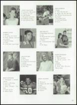 1998 Baird High School Yearbook Page 18 & 19