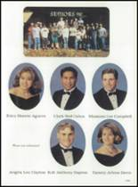 1998 Baird High School Yearbook Page 20 & 21