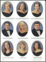 1998 Baird High School Yearbook Page 24 & 25