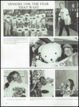 1998 Baird High School Yearbook Page 26 & 27