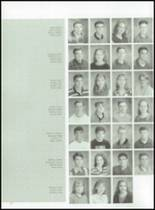 1998 Baird High School Yearbook Page 30 & 31