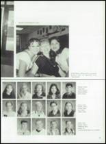 1998 Baird High School Yearbook Page 32 & 33