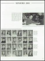 1998 Baird High School Yearbook Page 36 & 37