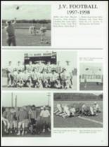 1998 Baird High School Yearbook Page 42 & 43
