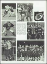 1998 Baird High School Yearbook Page 44 & 45