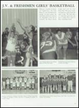 1998 Baird High School Yearbook Page 48 & 49